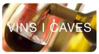vinsicaves